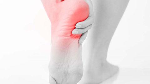 Heel Pain treated by Podiatrist Kristin Blanchet.jpg