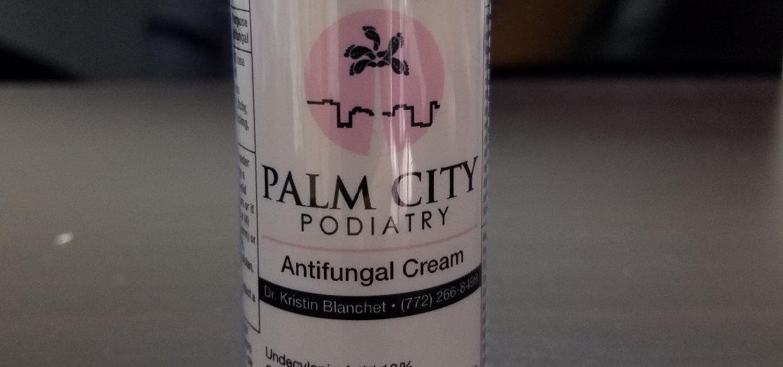 Fungal Nails  treated by Podiatrist Kristin Blanchet.jpg