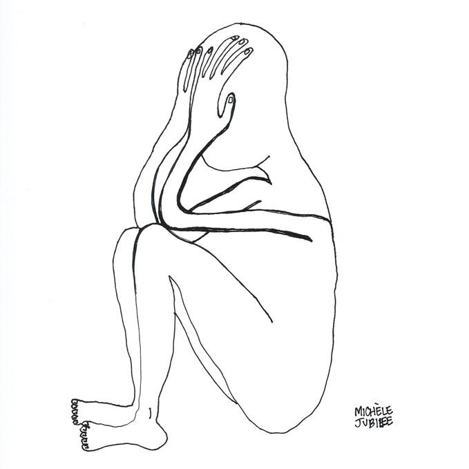 ink illustration, 2019