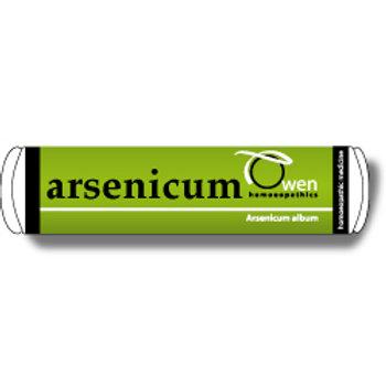 Arsenicum 30c