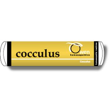 Cocculus 30c