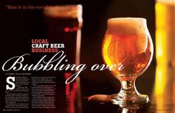 Columbus Craft Beer Map