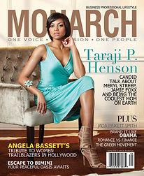 Monarch Magazine