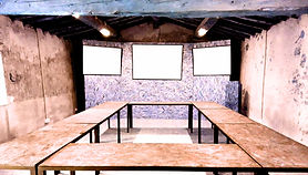 first&foremost salle de cours