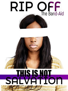 Movie Rip off the band-aid This is Not S