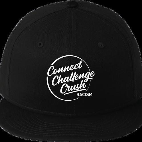 Connect-Challenge-Crush Flatbill Hat