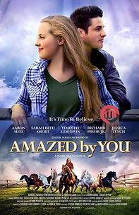 Movie Poster Amazed by you.jpg
