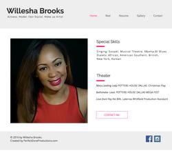 WWW.WILLESHABROOKS.COM