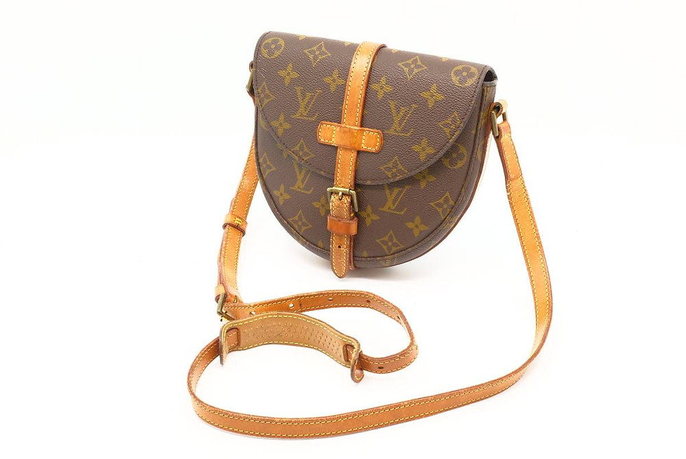 Authentic preloved Louis Vuitton Chantilly