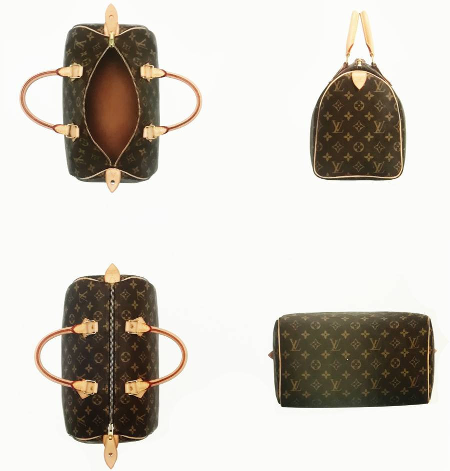 Louis Vuitton Speedy history of an iconic bag