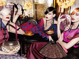 Behind the Louis Vuitton brand: the Marc Jacobs years