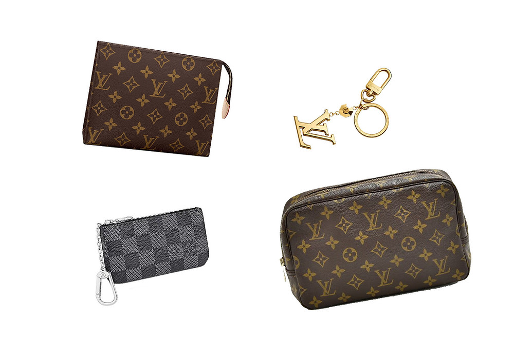 Louis Vuitton Toiletry Trousse Cles