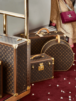 Crazy about LV: 10 Louis Vuitton Loving Celebrities and Why They Can't Quit the Brand