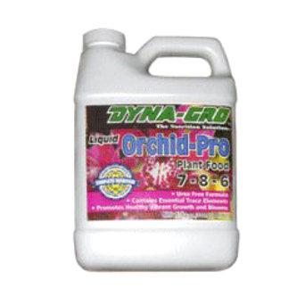 Flytende gjødsel Orchid-Pro 7-8-6, 8 oz (ca 250 ml)