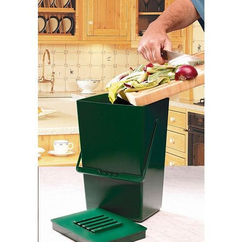 Luktfri kompost bøtte, medium