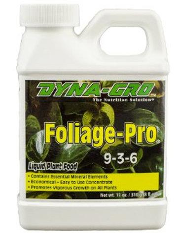 Flytende gjødsel Foliage-Pro 9-3-6, 32 oz (ca 1 liter)