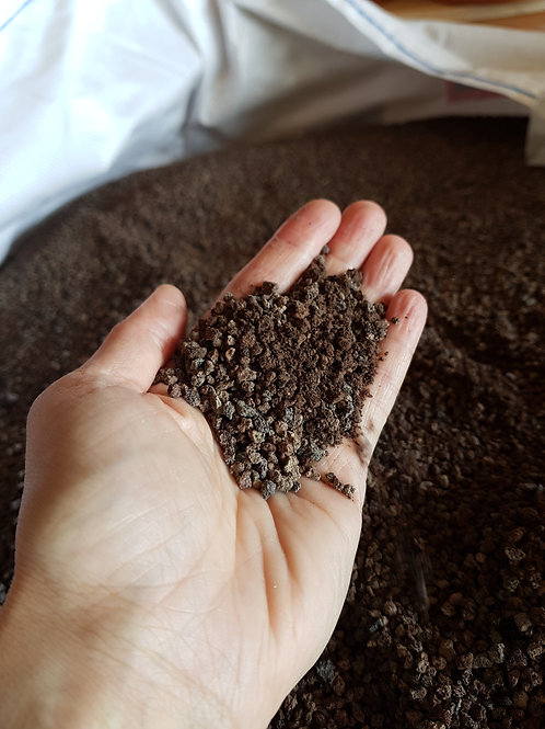 Lavagrus (1-5 mm), fin, 3 liter