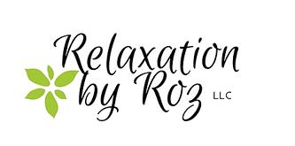 massage business logo