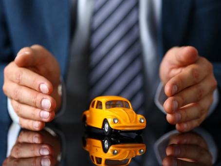 Seguro ou rastreador: qual é o melhor para seu carro?