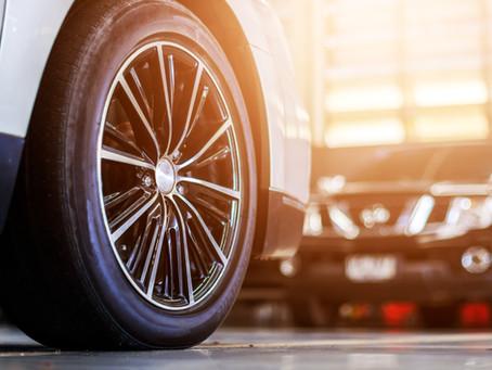 Você conhece as partes do pneu do seu carro? Aprenda agora mesmo