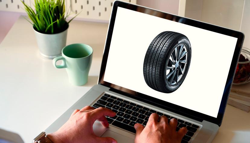 pneu para carro