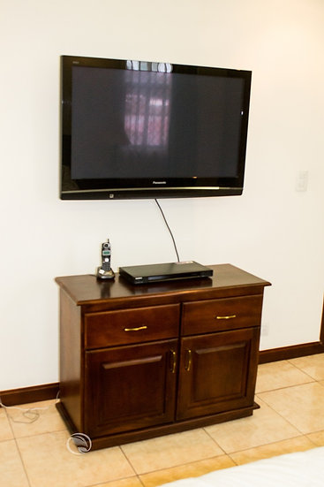 Mueble TV-Modelo don Joel