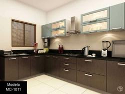 Modelo MC-1011-Mueble de Cocina-Costa Rica