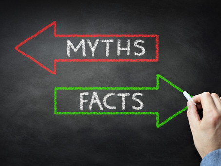 Digital Marketing Myth #1-Niche Marketing