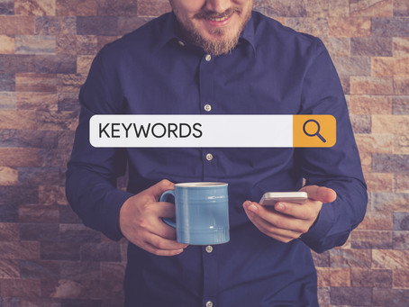 9 Types of Keywords