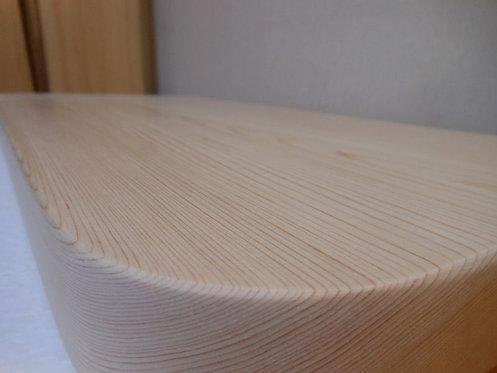 60cm神棚板(木曽ひのき)