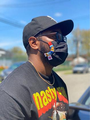 Reusable Fabric Masks - Adult