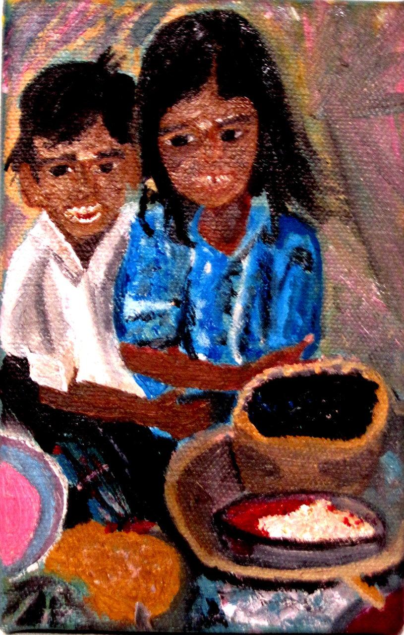 Chennai Children