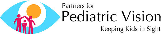 Partners for Pediatric Vision - logo
