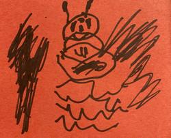 """""""Alien of Science"""" by Karena"""