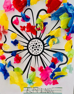 """Flower of Creation"""