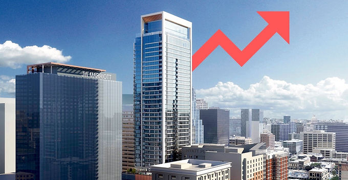 The Race Is On for Downtown Austin's First Tower Groundbreaking of 2021