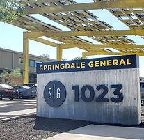 Springdale General