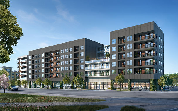 Parkside Brings Mueller Its First Real-Deal Density-Loving Condo Community