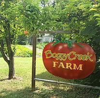 Boggy Creek Farm