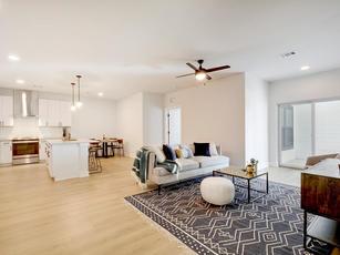 HOM Living Room