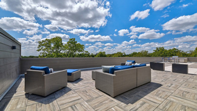 EastGate Rooftop Patio