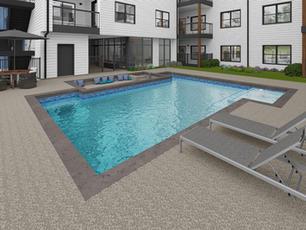 HOM Community Pool