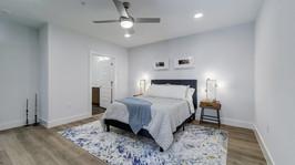 EastGate Model Bedroom