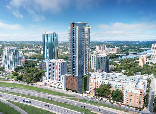 How new towers are reshaping downtown Austin living