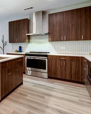 EastGate Model Kitchen