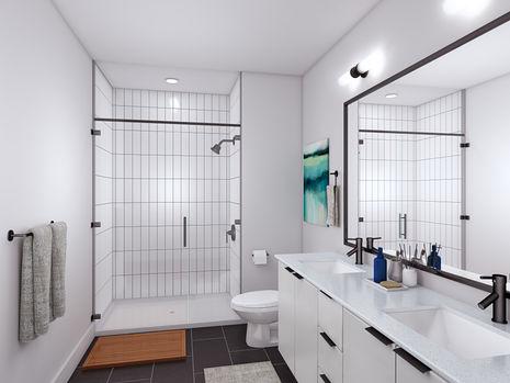 Bathroom | Scheme A