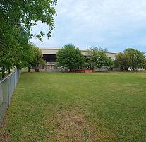 Alamo Pocket Park