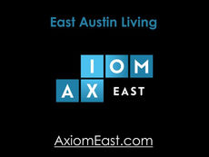 Axiom East | New Build