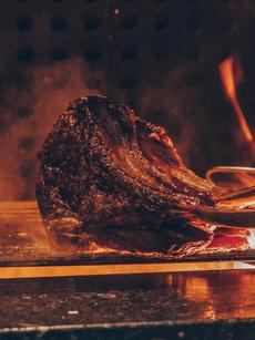 Texan Barbecue