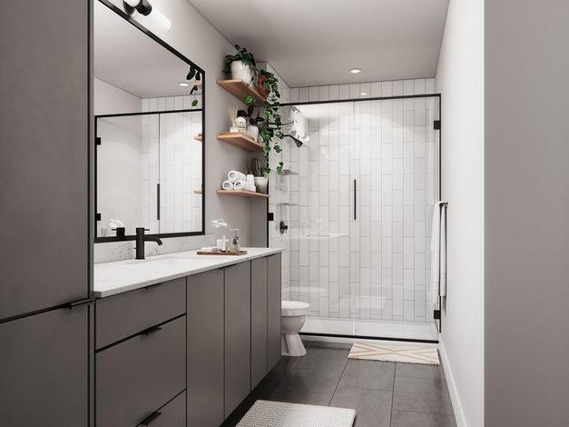 Bathroom Scheme B